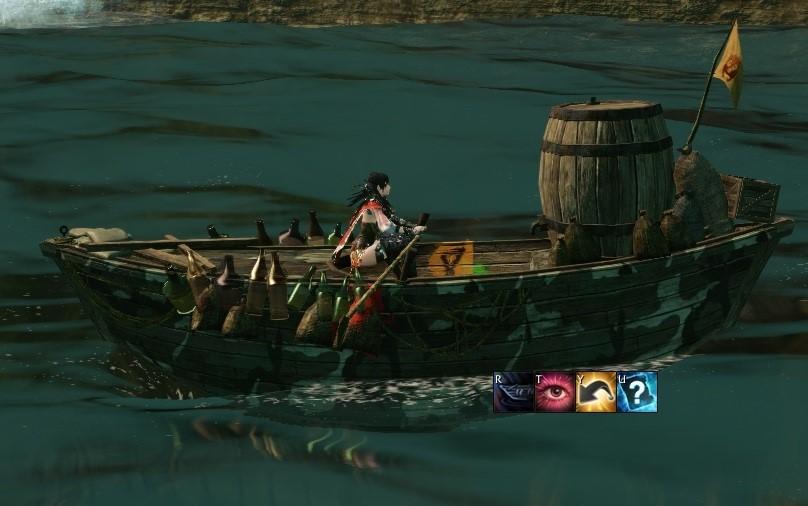 Корабли в archeage. строение, особенности и виды.