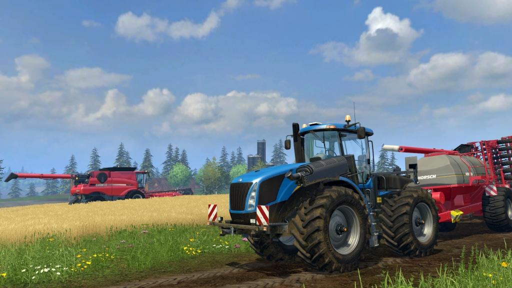 скачать торрент ферма 2015